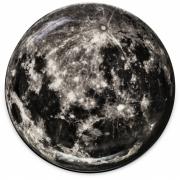 Seletti Diesel - Cosmic Diner Plate Moon (Ø30 cm)