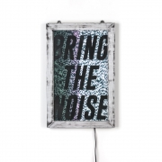 Seletti Diesel - Frame It! Bring The Noise Poster