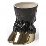 Seletti Diesel - Party Animal Glass/Vase