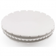 Seletti Diesel - Machine Collection Soup Plate (Set of 3)