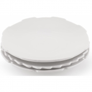 Seletti Diesel - Machine Collection Salad Plate (Set of 3)