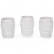 Seletti Diesel - Machine Collection Mug (Set of 3)