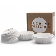 Seletti Diesel - Machine Collection Salad Bowls (Set of 3)