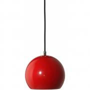 Frandsen - Ball glänzende Pendelleuchte 18cm
