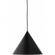 Frandsen - Benjamin Pendant Black matt
