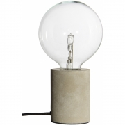 Frandsen - Bristol Table Lamp Concrete