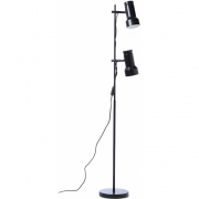 Frandsen - Klassik Floor Lamp Black matt