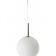 Frandsen - Ball Opal 18 cm Pendelleuchte