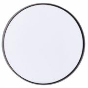 House Doctor - Reflektion miroir 30 cm | Noir