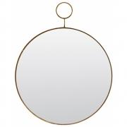 House Doctor - The Loop Mirror 32 cm
