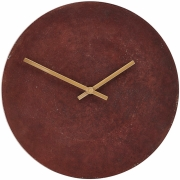 House Doctor - Inuse Wall Clock