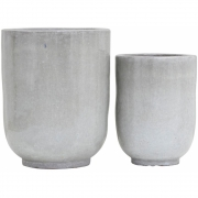House Doctor - Pho Planter (Set of 2)