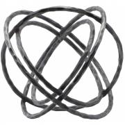 House Doctor - Ball Skulptur