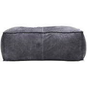 House Doctor - Pouf Suede