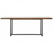 House Doctor - Kant Table à manger 200 x 90 cm