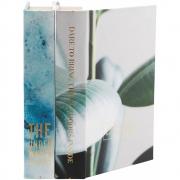 House Doctor - Aufbewahrungsbuch Earth