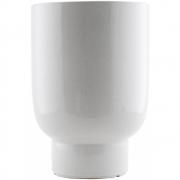 House Doctor - Flowerpot White