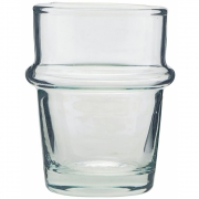 House Doctor - Drinking Glass Tea 8 cm