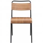 House Doctor - Cadeira Original Castanho