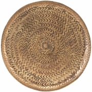House Doctor - Rattan Tray
