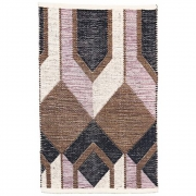 House Doctor - Teppich Art 90 x 60 cm