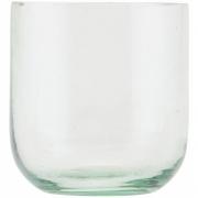 House Doctor - Wasserglas Votiv 8 cm