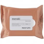 Meraki - Abschminktücher Aloe Vera 20 Stk./Pkg.