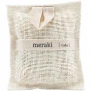 Meraki - Bath Mitt Herbs