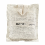 Meraki - Bath Mitt Papaya