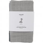 Meraki - Organic Cotton Cloths Meraki Mini (Set of 3)
