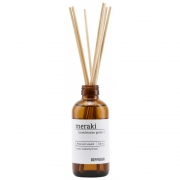 Meraki - Room scent / diffuser Scandinavian Garden with 7 sticks