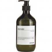 Meraki - Body Wash Linen Dew 500 ml