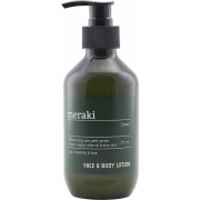 Meraki - Face & Body Lotion Men