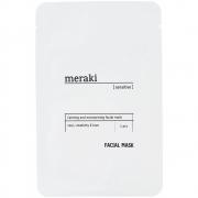 Meraki - Sensitive Gesichtsmaske