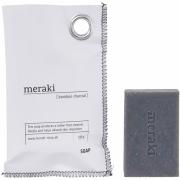 Meraki - Handseife Bamboo Charcoal