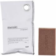 Meraki - Handseife Mangosteen