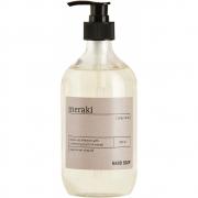 Meraki - Handseife Silky Mist 500 ml