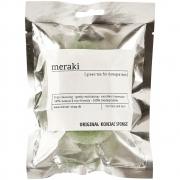 Meraki - Konjakschwamm für sonnengeschädigte und alternde Hauttypen