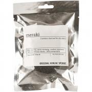 Meraki - Konjakschwamm für fettige / ölige Haut