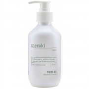 Meraki - Multi Öl Pure