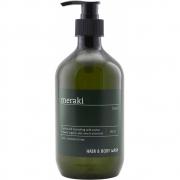 Meraki - Hair & Body Wash Men
