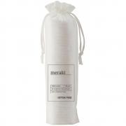Meraki - Cotton Pads 80 pcs./pkg.