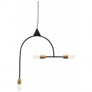 House Doctor - Arch Pendant Lamp