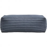 House Doctor - String Pouf 120x60cm