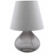 Abat-jour Illy - House Doctor Petit | Gris