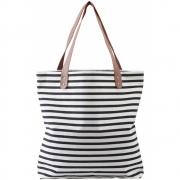 House Doctor - Stripes Einkaufstasche