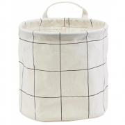 House Doctor - Squares Basket