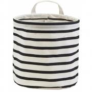 House Doctor - Stripes Basket
