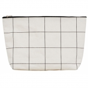 Trousse de toilette Squares - House Doctor