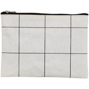 Trousse de maquillage Squares - House Doctor